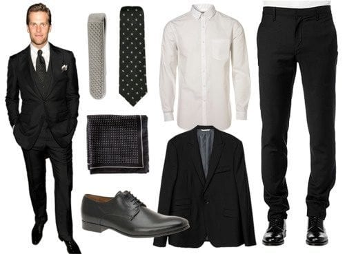 How-to-dress-up-for-Job-Interview- Best Collection of Job Interview Outfits /Tips For Men