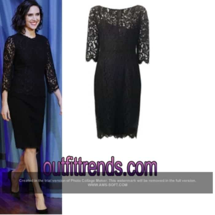 Jennifer Connelly Fashion
