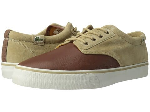 Lacoste-Barbados Lacoste's Latest and Amazing Shoes Collection for Men
