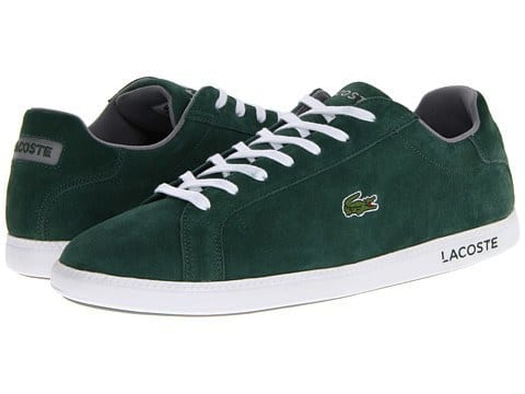 Lacoste-Casual-shoes-for-boys Lacoste's Latest and Amazing Shoes Collection for Men