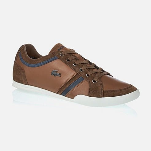 Lacoste-Rayford Lacoste's Latest and Amazing Shoes Collection for Men