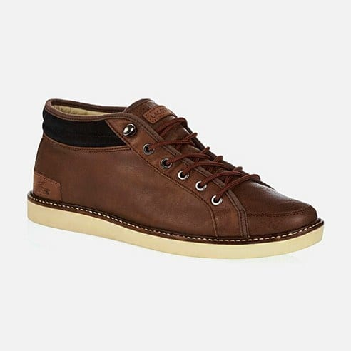 Lacoste High Heel Shoes For Men