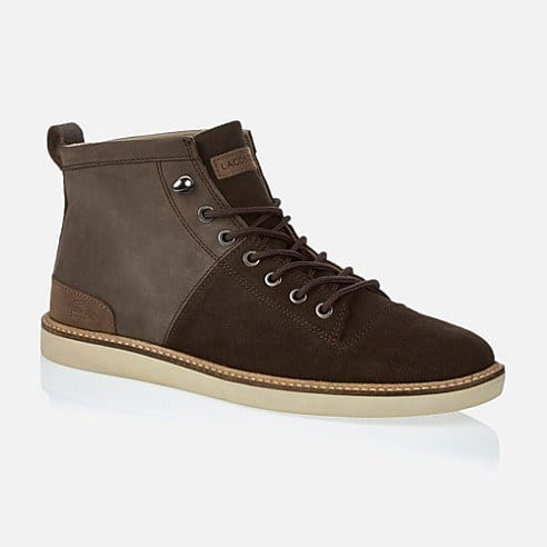 Lacoste-shoes-for-men-with-jeans Lacoste's Latest and Amazing Shoes Collection for Men