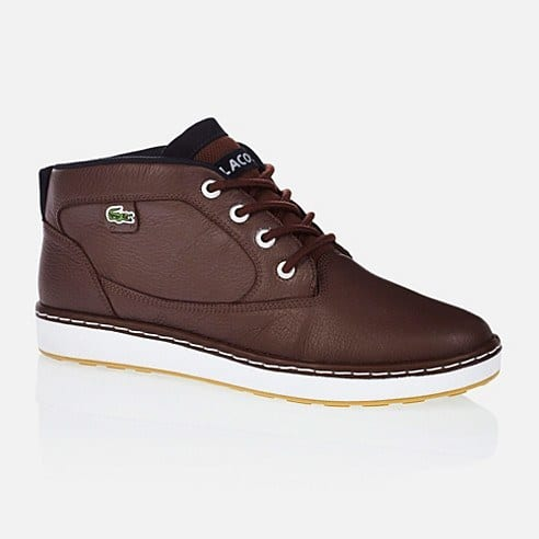 Mens-Latest-Footwear-Trends Lacoste's Latest and Amazing Shoes Collection for Men