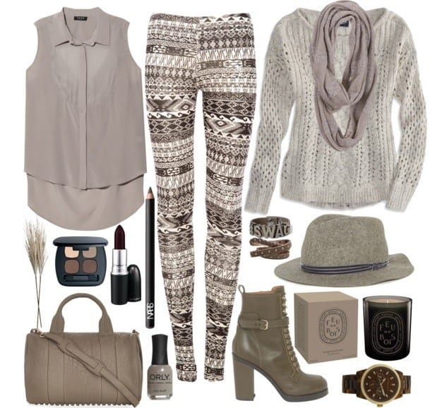Sexy casual outfits for women
