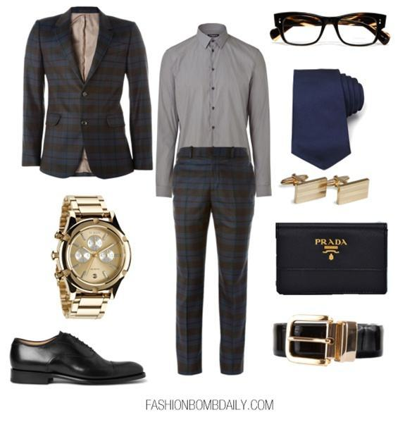 Best Collection of Job Interview Outfits /Tips For Men