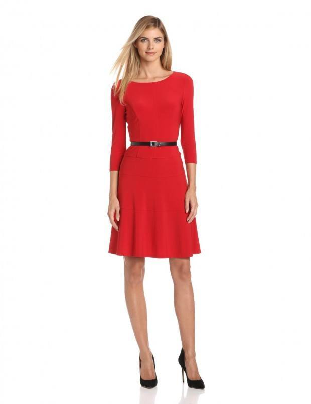 quick-dresses-in-fashion-for-women 10  Amazing  Timeless Dresses for Womens Closet
