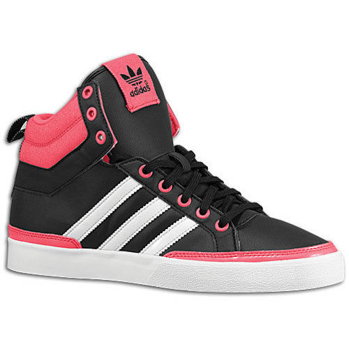 Adidas-High-tops-for-girls Top 20 Branded Sneakers for Women 2016 - Celebrities Choice