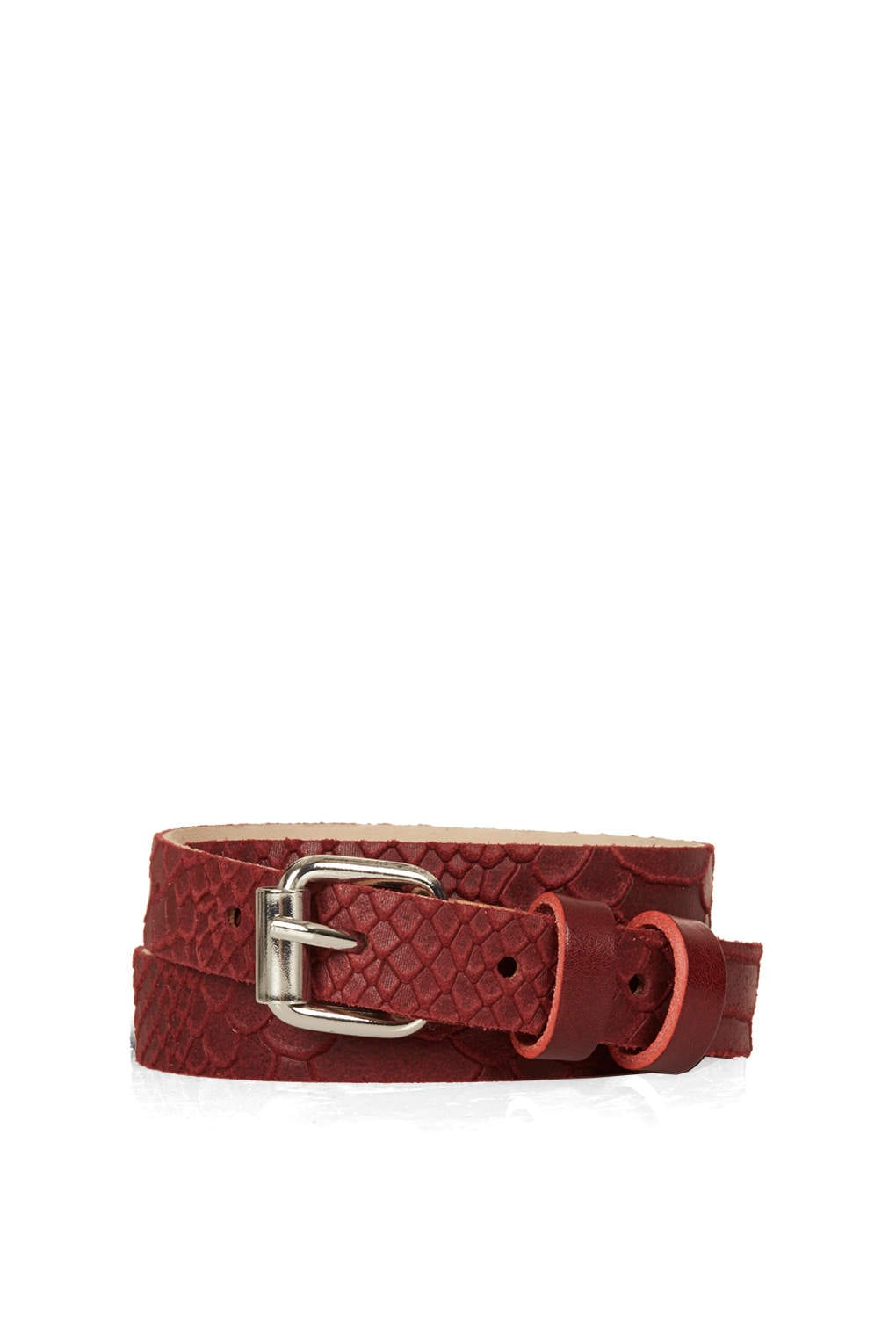 Animal Printed Waist belts for women