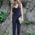 Black Jumpsuits for women