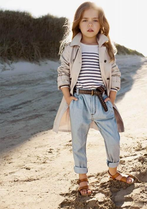 Child-Fashion-Ideas 18 Super Cool Fashion Ideas for kids- Dresses for Kids