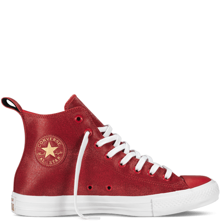 Converse-All-Star-Chuck- Top 20 Branded Sneakers for Women 2019 - Celebrities Choice