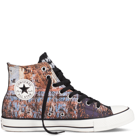 Converse-All-Star-women-sneakers- Top 20 Branded Sneakers for Women 2019 - Celebrities Choice
