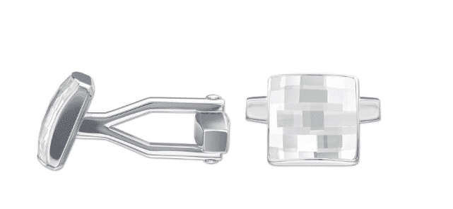 Cool-Cuff-links-for-women New and Classy Collection of Swarovski Women Cufflinks