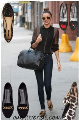 16 Amazing And Comfortable Women Flat Shoes Loafers
