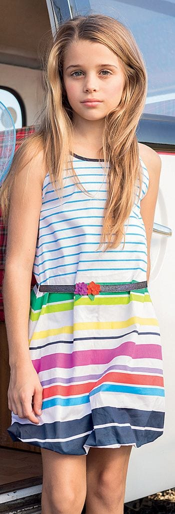 Kids-Dressing-Ideas- 18 Super Cool Fashion Ideas for kids- Dresses for Kids