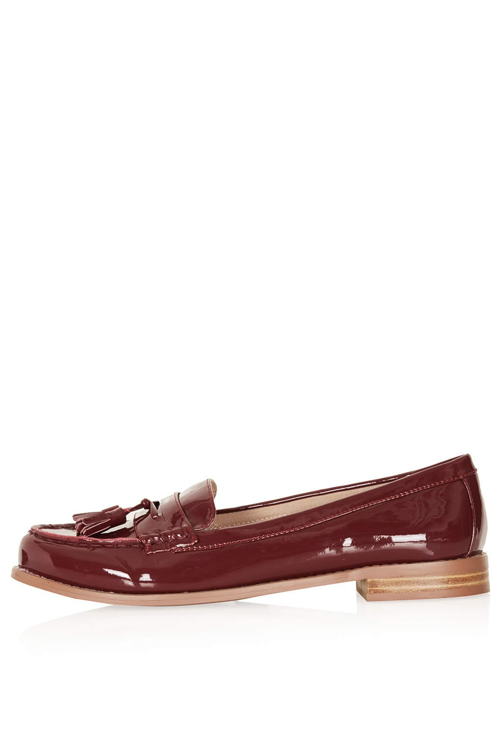 LAVERNE-Tassle-Loafers 16 Amazing and Comfortable Women Flat shoes/Loafers