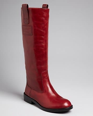 Marc Jacobs Riding Boots