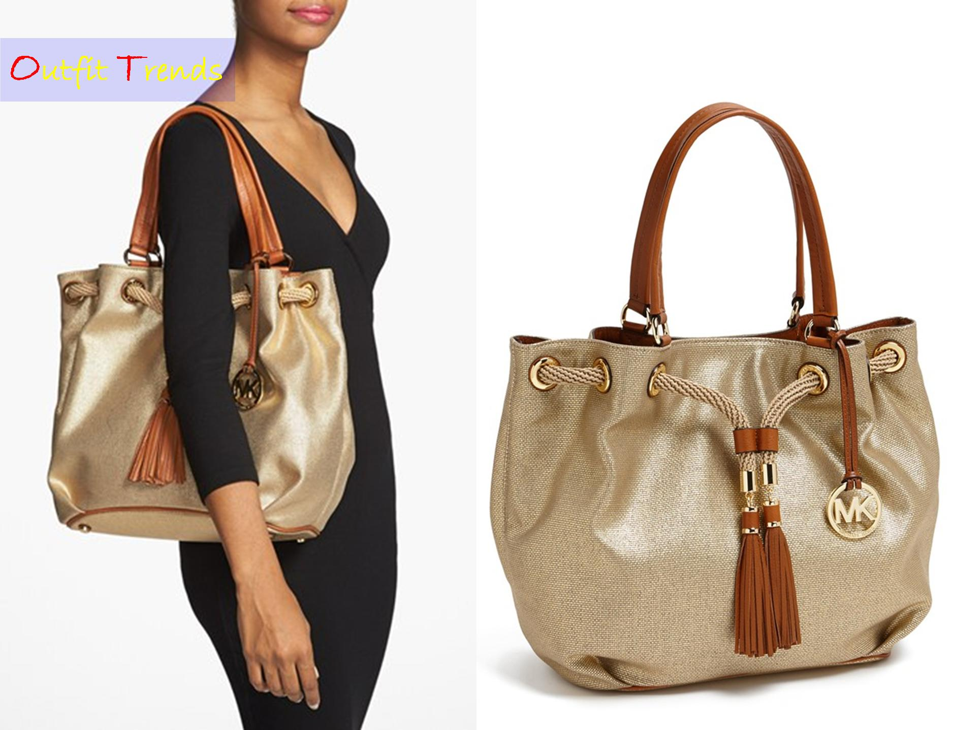 Michael-Kors-Latest-Tote 13 Most Fashionable and Stylish Tote Bags for Women