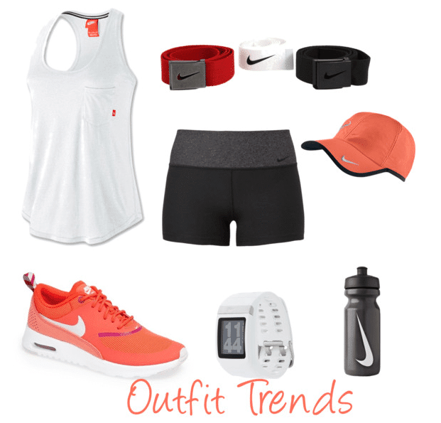 womens workout clothes · Nike This trusted brand offers tons of options that will make any fitness enthusiast happy. Their Nike Pro shorts feature a us