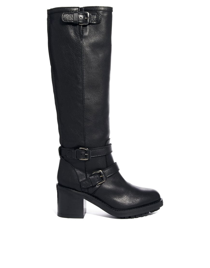 Stylish Biker Boots for girls