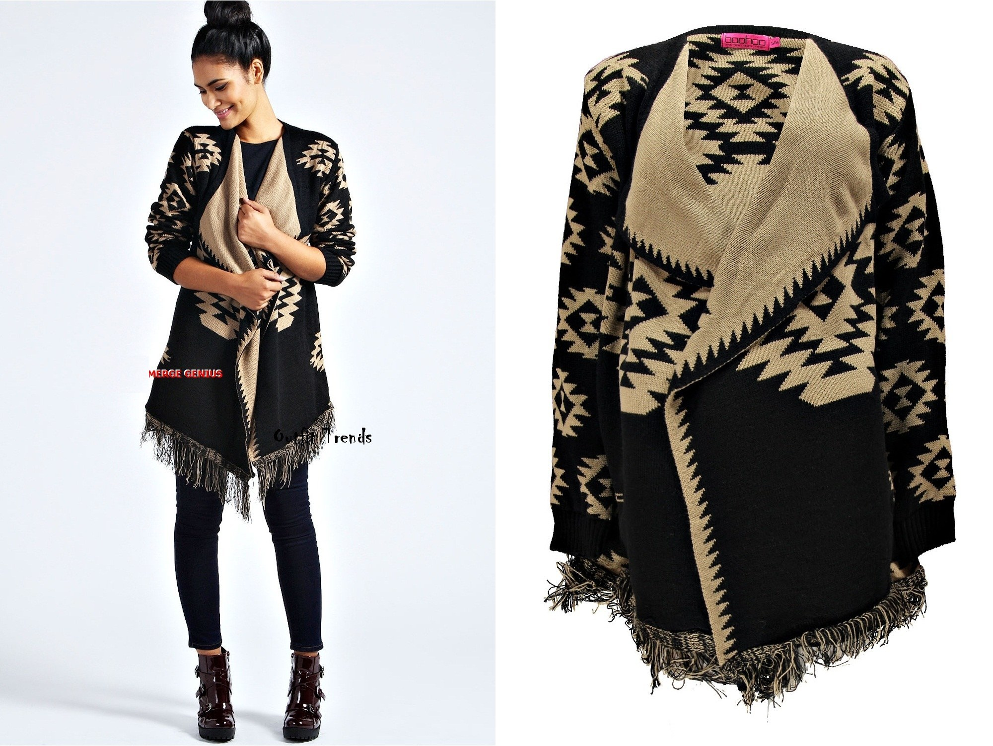 Trendy-Cardigans 13 Stylish and Trendy Cardigans Collection for Women