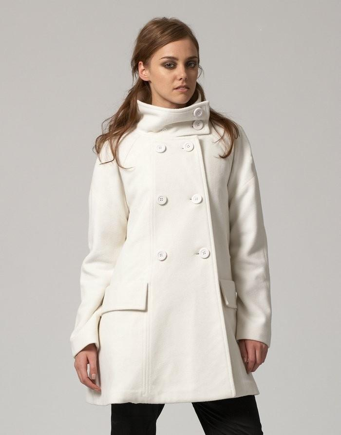 Uk Long coats fashion trends