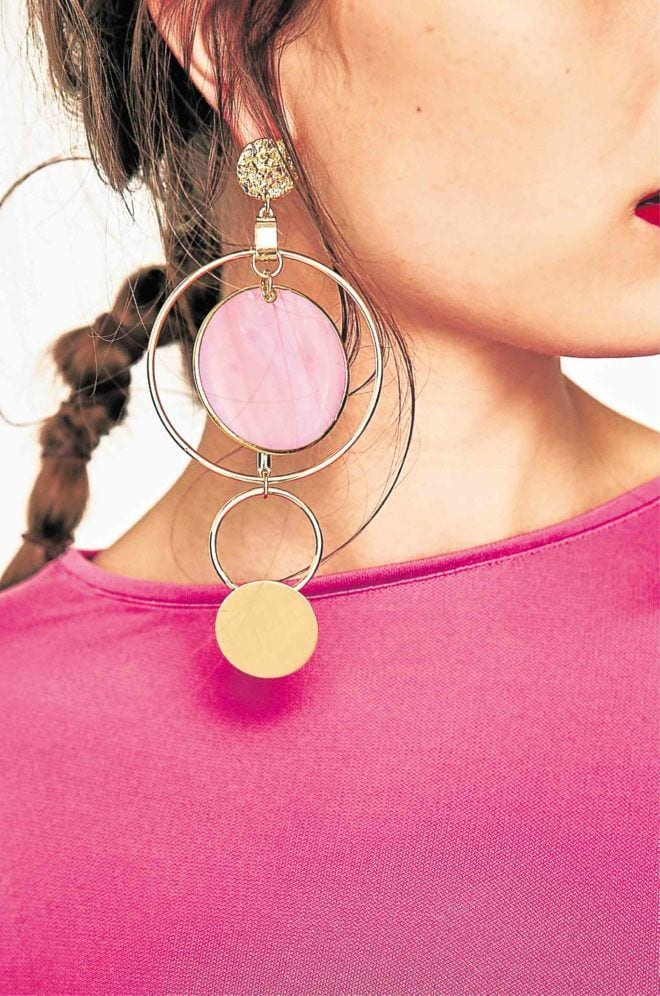 unique earrings for girls