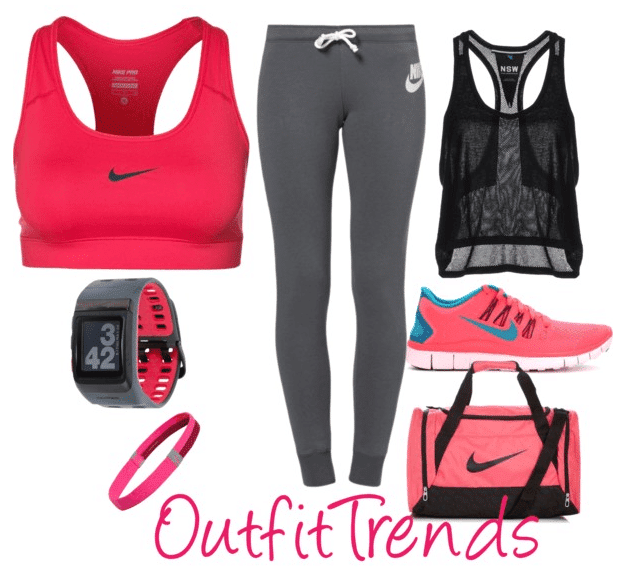sexy-Workout-clothes-for-women- 10 Super Cool Gym Outfits for Women- Workout Clothes
