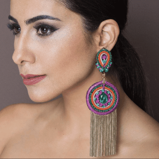 unique-handmade-jewellery-1 22 World's Most Creative, Weird and Unique Earrings for Women