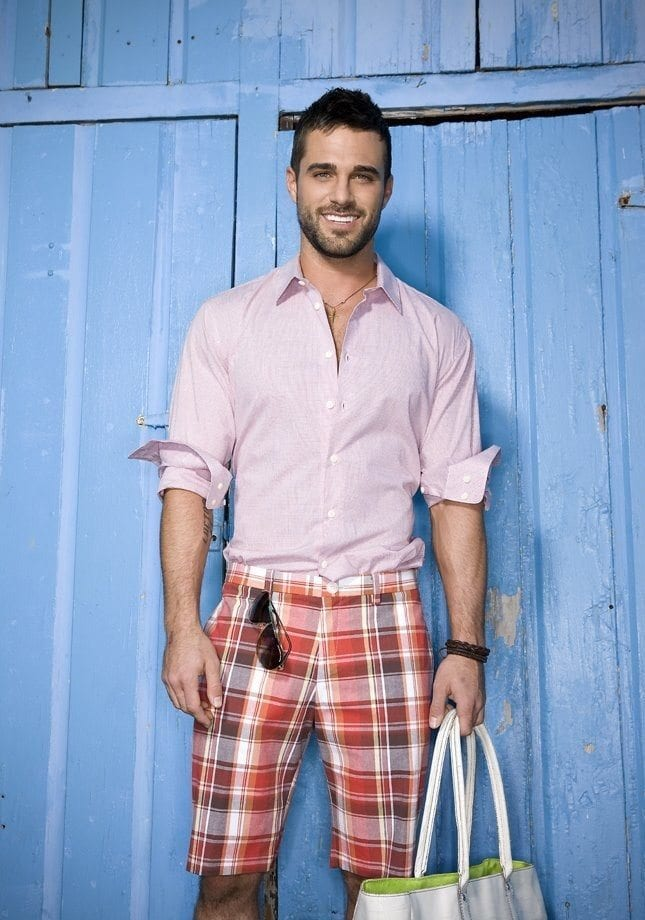 Latest-Bermuda-fashion-for-men 26 Cool and Stylish Bermuda Shorts for Men This Season