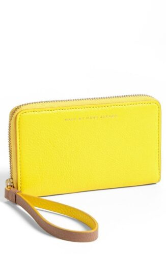 MARC-JACOBS-phone-wristlets-326x500 Designers collection of Cool phone cases/wristlets