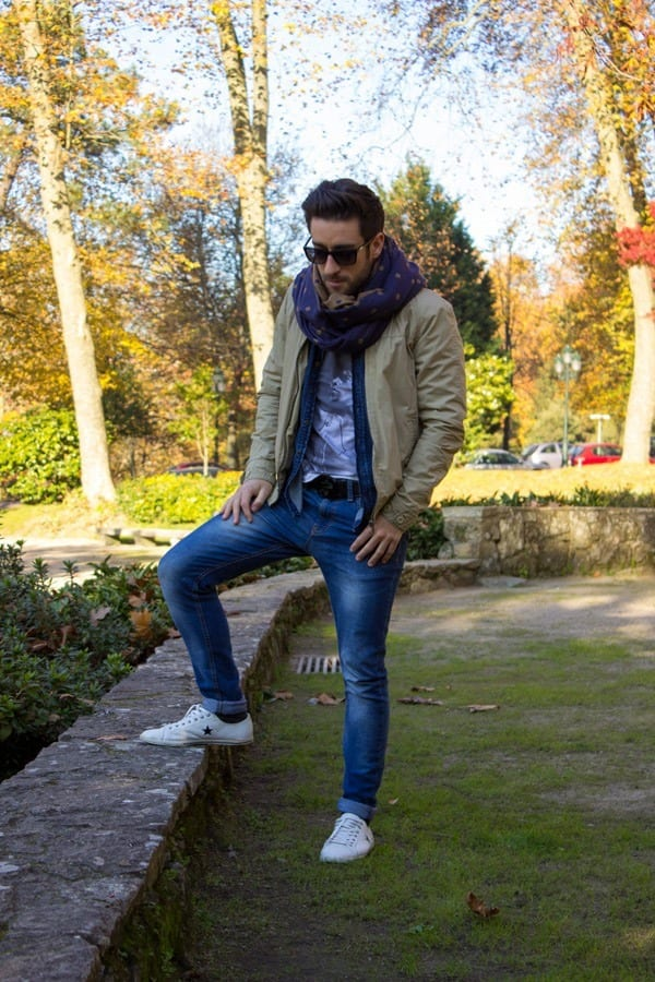 Mens fashion tips