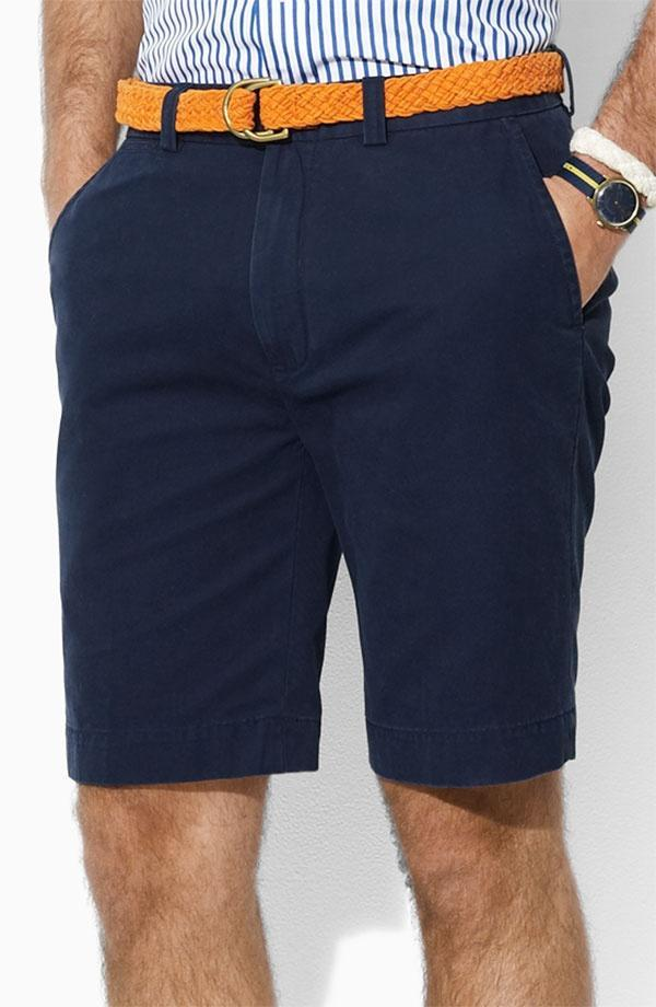 Stylish-shorts-for-men 26 Cool and Stylish Bermuda Shorts for Men This Season
