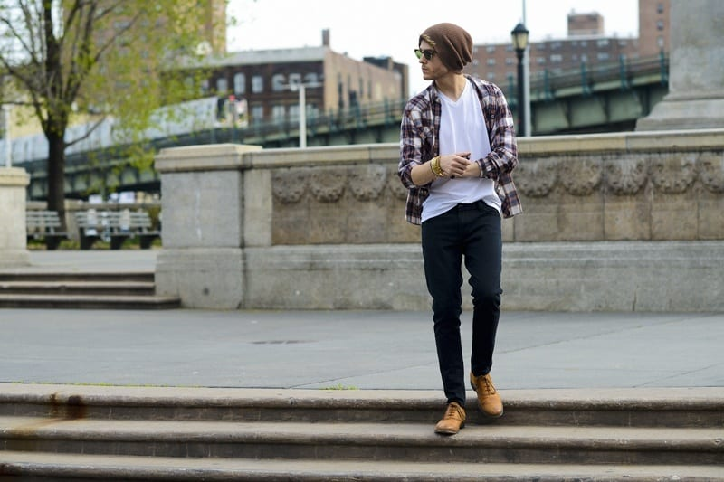 Urban Style IDeas for men
