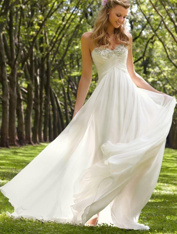 May wedding dress colors brides