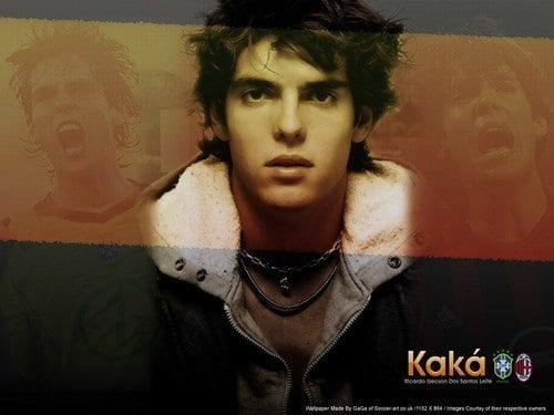 kaka-fashion Ricardo Kaka's Amazing taste in Fashion