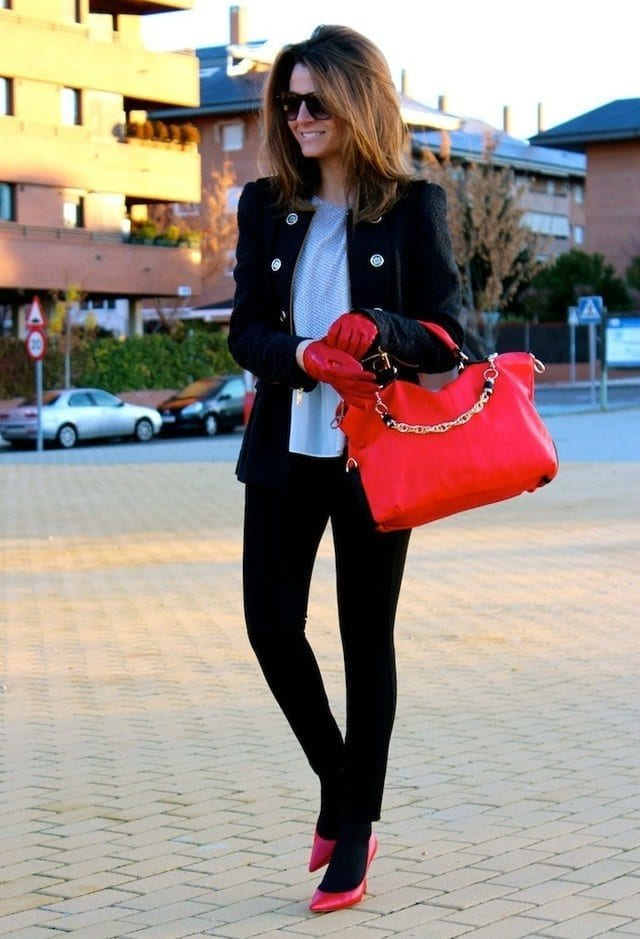 cool-office-outfits-for-women 22 Elegant WorkWear Outfits Combinations for Women