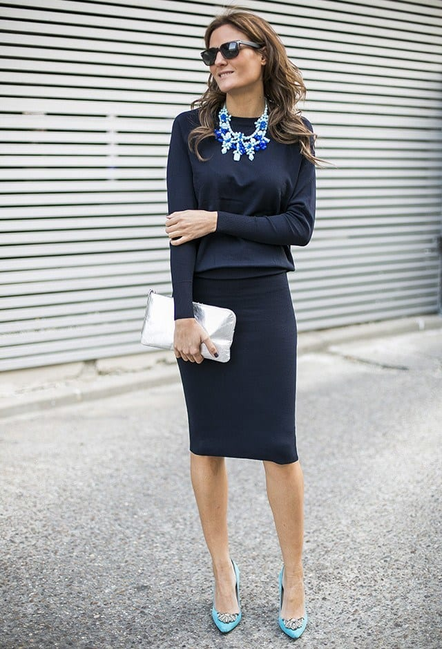 ideas-for-working-women-dressing 22 Elegant WorkWear Outfits Combinations for Women