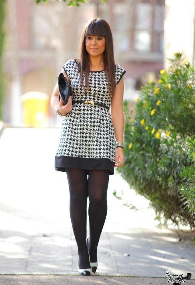 stylish-dresses-for-working-women 22 Elegant WorkWear Outfits Combinations for Women