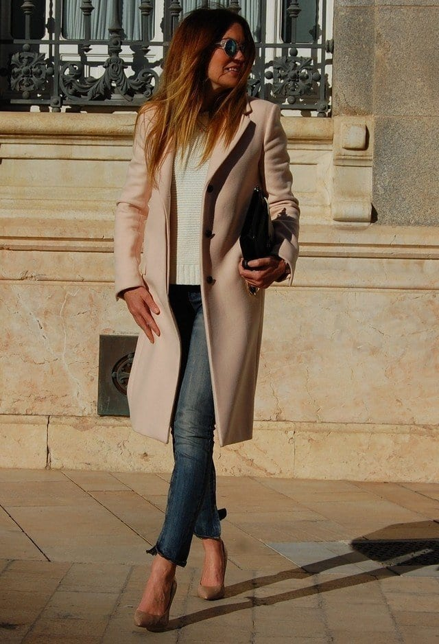 tips for working women fashion