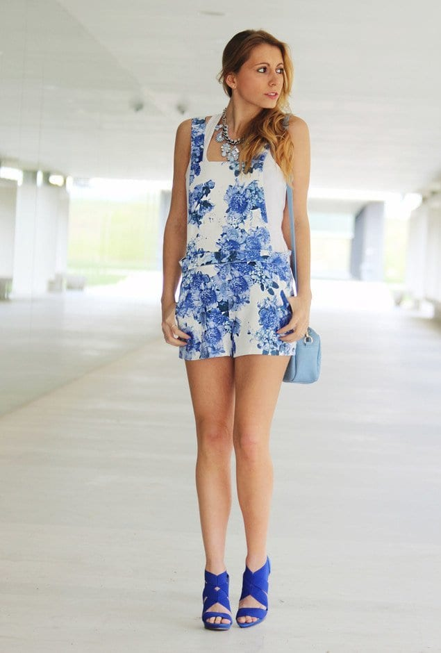 floral dresses for women summer