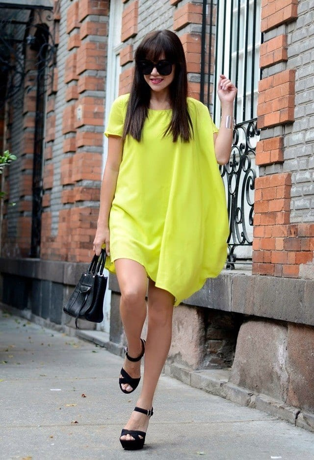 stylish women dresses for summer