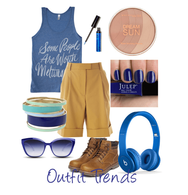 Teenage girls summer fashion ideas