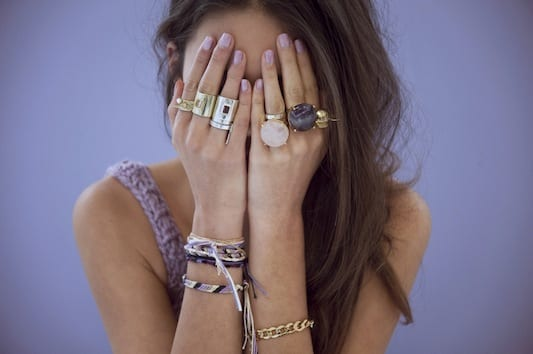 beautiful-hands 21 Most Awesome Multiple Rings Combos You Must Try