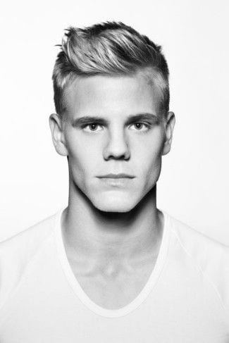 Cool-short-hairstyles-for-men Latest Men Hairstyles- 150 Most Trending Hairstyles for Men