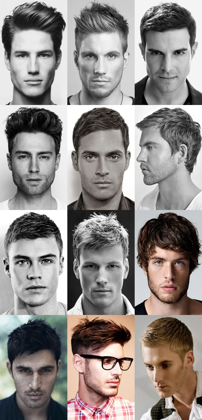 Decent-hairtyle-Ideas-for-men 90 Most popular, Latest and Stylish Men's Hairstyle for this Season