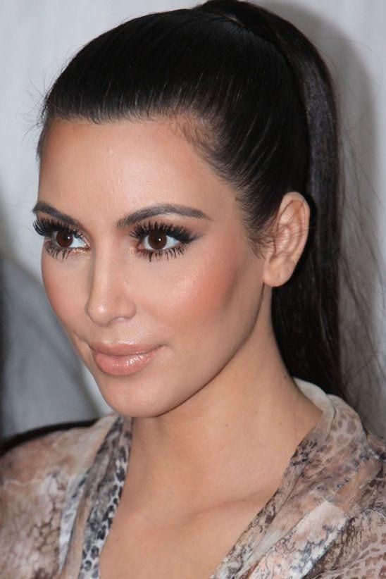 Kim Kardashian Nude Lipsticks