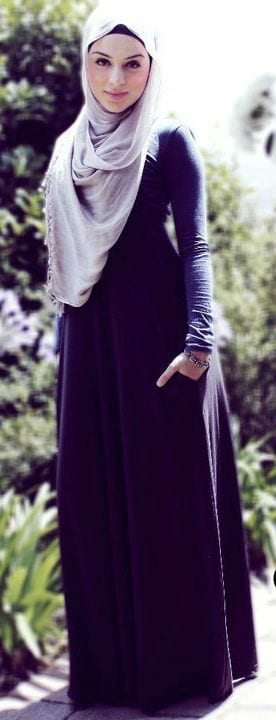 Latest-Hijab-fashion-tips 30 Modern Ways to Wear Hijab - Hijab Fashion Ideas