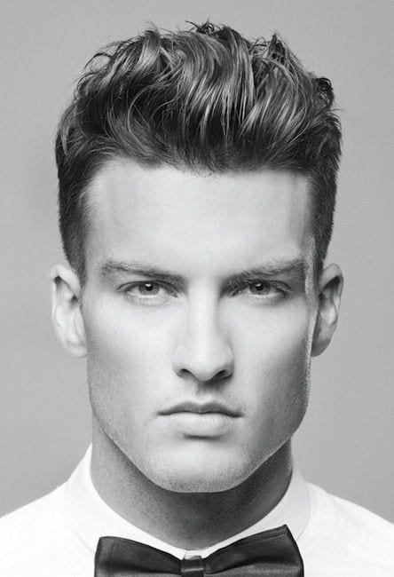 cool-hairstyles-for-boys 90 Most popular, Latest and Stylish Men's Hairstyle for this Season